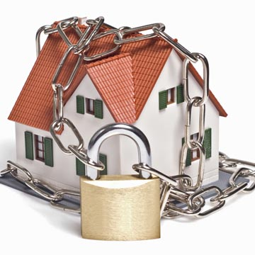 Security Tips For Protecting Your Home & Valuables