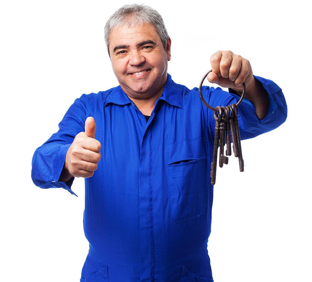 Cheap locksmith services