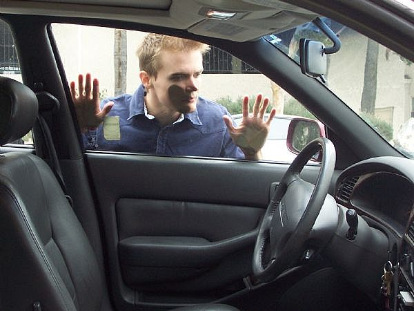 What is a Car Locksmith?