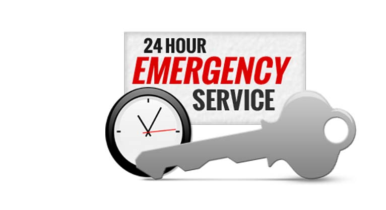 Hiring A Dependable 24 Hour Locksmith Service